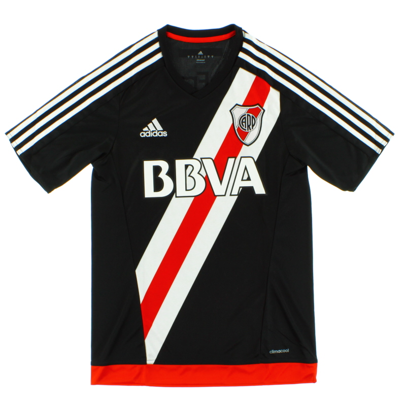 2016-17 River Plate Fourth Shirt *BNIB - AO3471