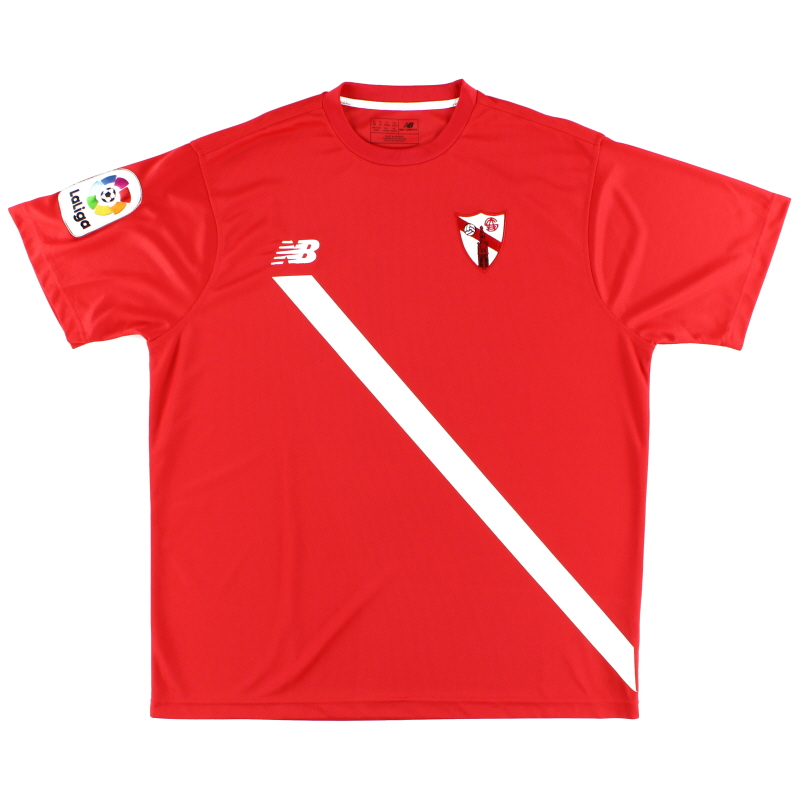 2016-17 Sevilla Atletico Away Shirt XL - WSAL150