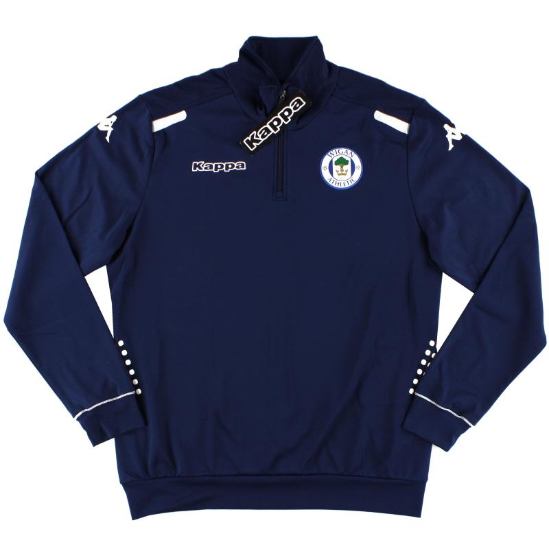 2016-17 Wigan Training Jacket *BNWT* XXL