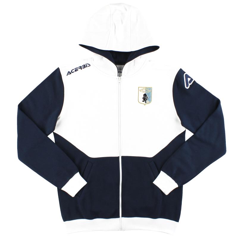 2016-18 Virtus Entella Acerbis Full Zip Jacket *BNIB* - 0022041.245