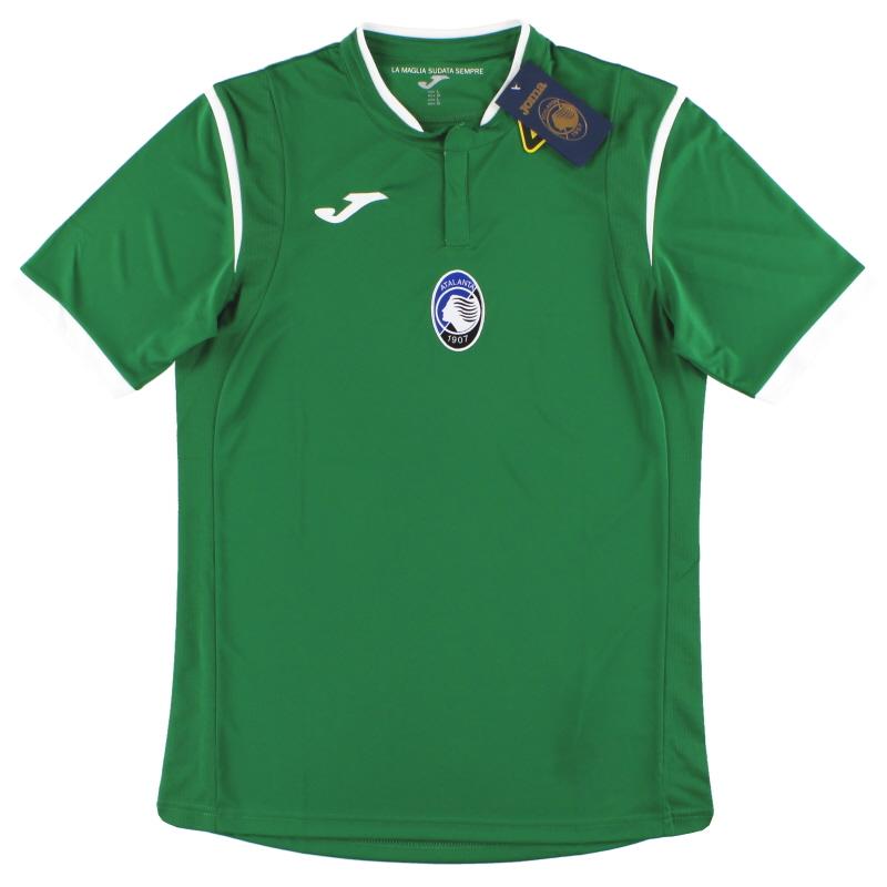 2017-18 Atalanta Joma Goalkeeper Shirt *BNIB* - TL100653V450