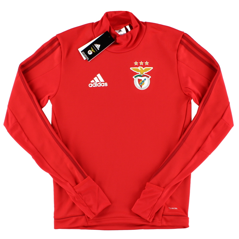 2017-18 Benfica adidas Training Top *BNIB* XS - BK4793
