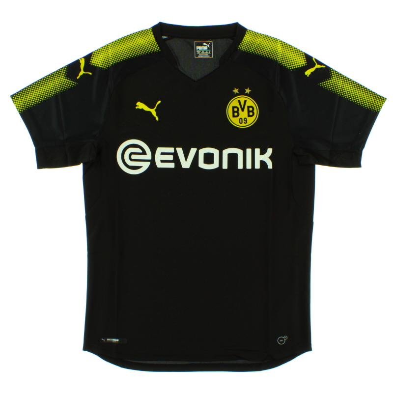 2017-18 Borussia Dortmund Away Shirt *BNIB* 5XL
