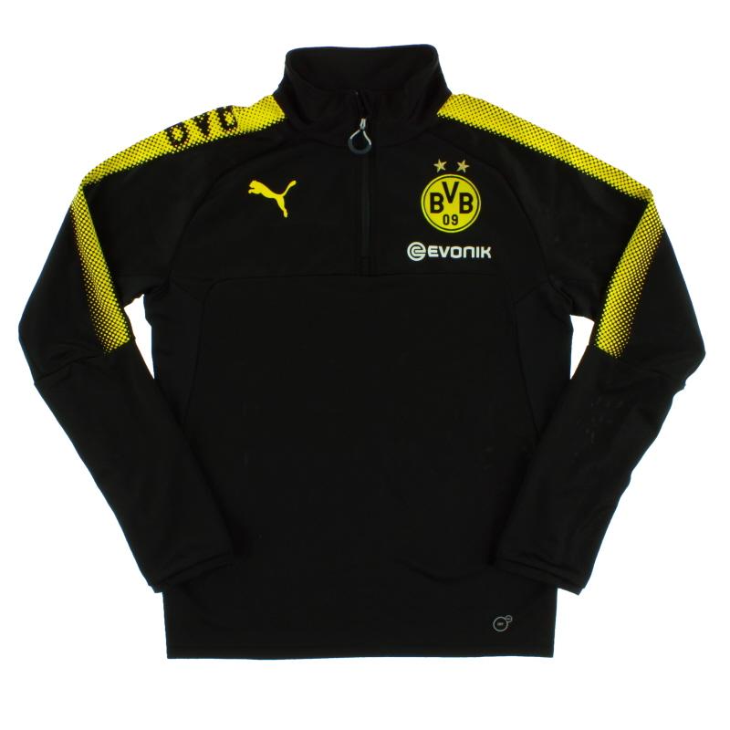 2017-18 Borussia Dortmund Puma Training Top *BNIB* - 751777 02