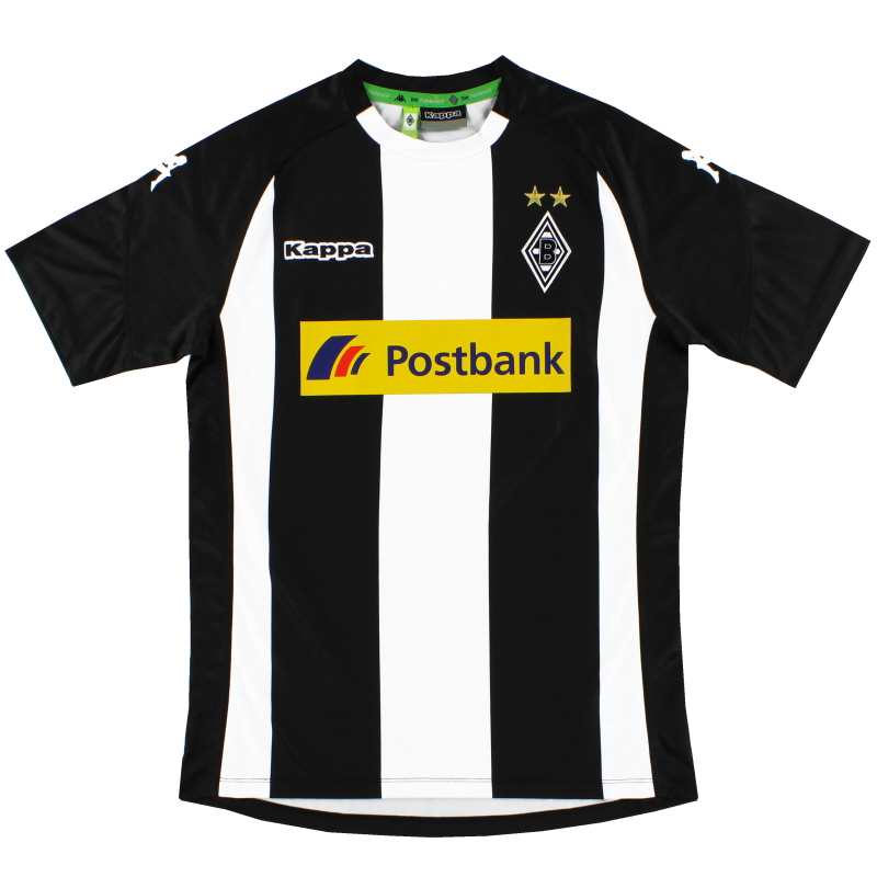 2017-18 Borussia Monchengladbach Third Shirt *As New*