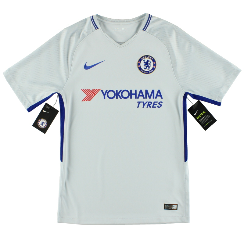 2017-18 Chelsea Away Shirt *w/tags* S - 905512-044