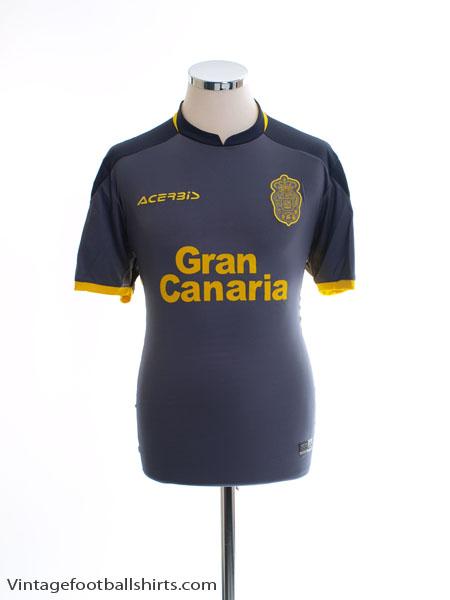 2017-18 Las Palmas Away Shirt *BNIB* M