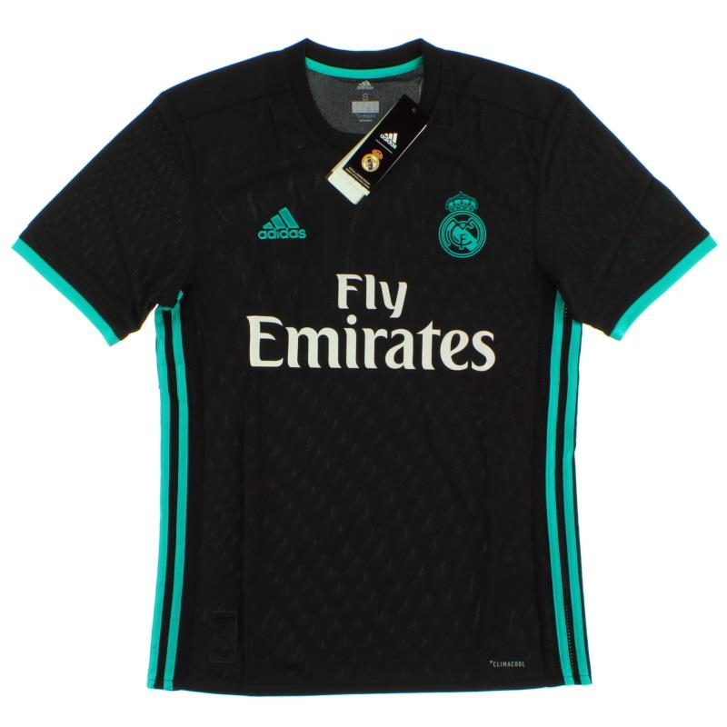 2017-18 Real Madrid Away Shirt *BNIB*  - BR3543