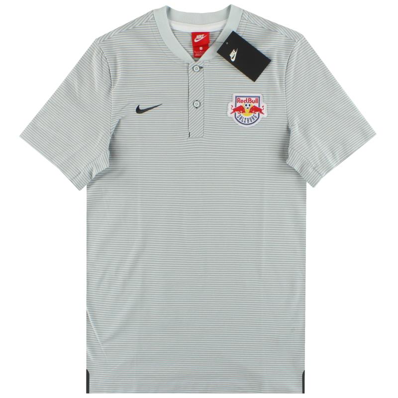 2017-18 Red Bull Salzburg Nike Academy Polo Shirt *BNIB* S