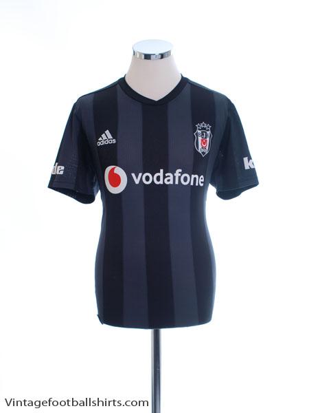2018-19 Besiktas Away Shirt M - CG0700