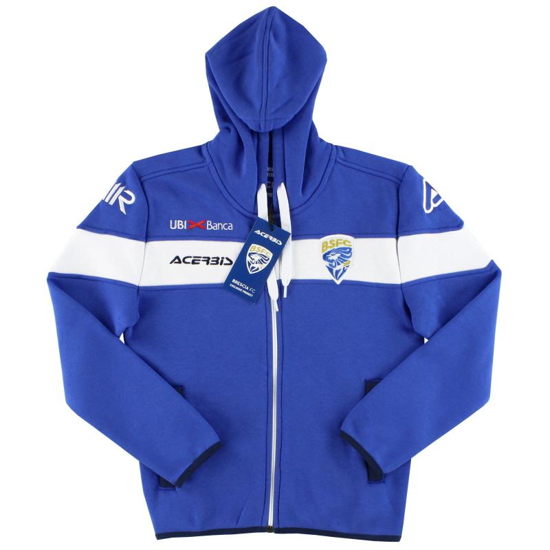 2018-19 Brescia Acerbis Sweatshirt *BNIB* 3XS - 0022596.042.059