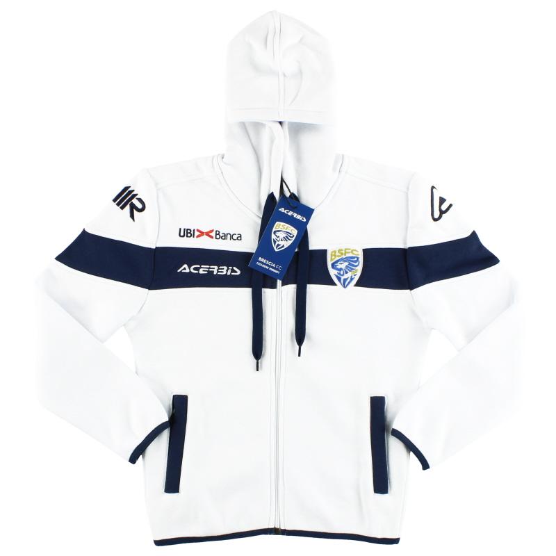 2018-19 Brescia Acerbis Sweatshirt *BNIB* M - 0022596.030.059