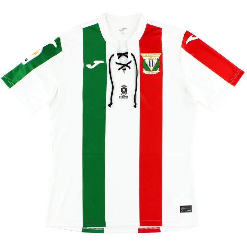 2018-19 C.D. Leganes '90th Anniversary' Away Shirt *BNIB*  - LG.101021