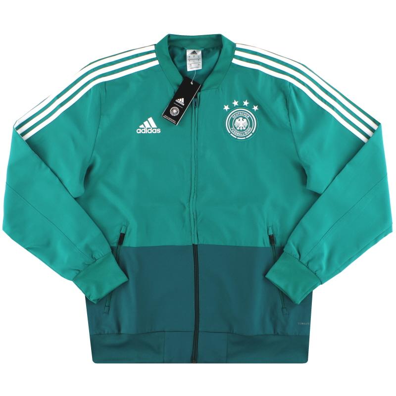 2018-19 Germany adidas Presentation Jacket *BNIB* - CE6588