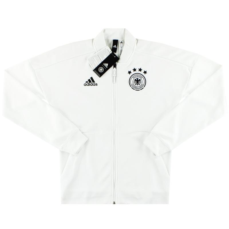 2018-19 Germany adidas ZNE Anthem Jacket *BNIB* XS - CF2452