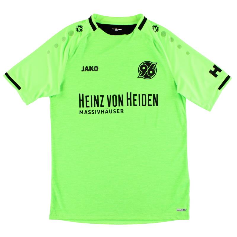 2018-19 Hannover 96 Third Shirt *As New* M - HA4218I