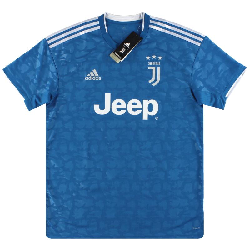 2018-19 Juventus adidas Third Shirt *w/tags*  - DW5471