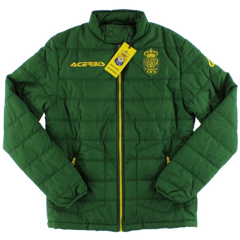2018-19 Las Palmas Acerbis Winter Jacket *BNIB* - 23149