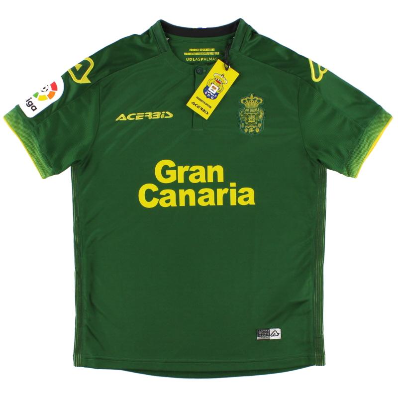 2018-19 Las Palmas Away Shirt *BNIB*