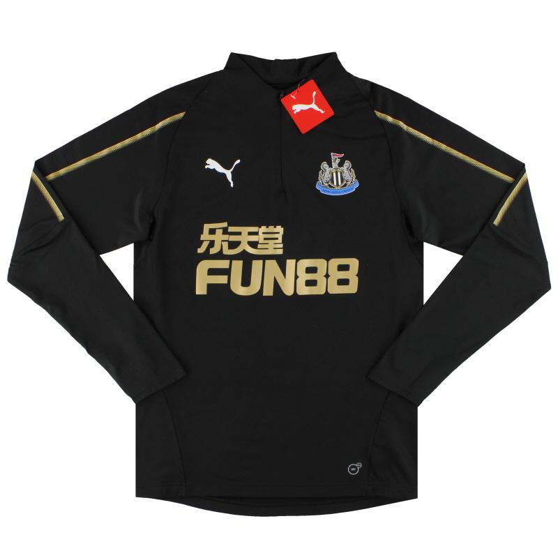 2018-19 Newcastle Puma 1/2 Zip Training Top *BNIB* - 753870 10