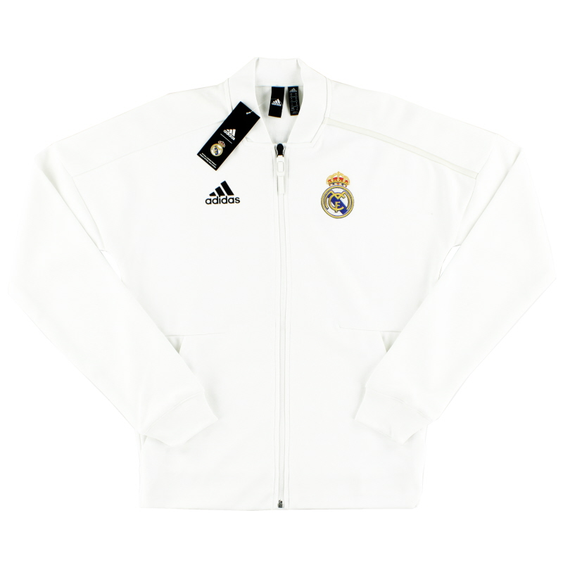 2018-19 Real Madrid adidas Z.N.E Jacket *BNIB* - CY6098