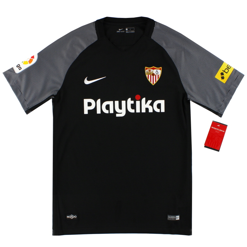 2018-19 Sevilla Nike Third Shirt *BNIB* - 833017-010