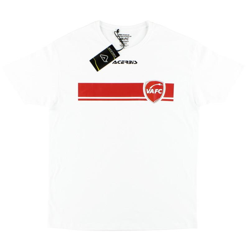 2018-19 Valenciennes Acerbis T-Shirt *BNIB* - 0910039