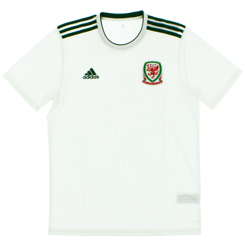 2018-19 Wales Away Shirt *BNIB* - BP9989