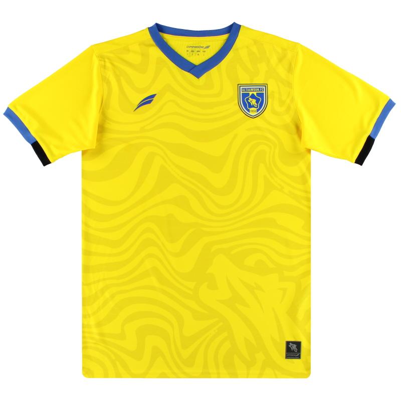 2019-20 Al-Taawoun Home Shirt *As New* L