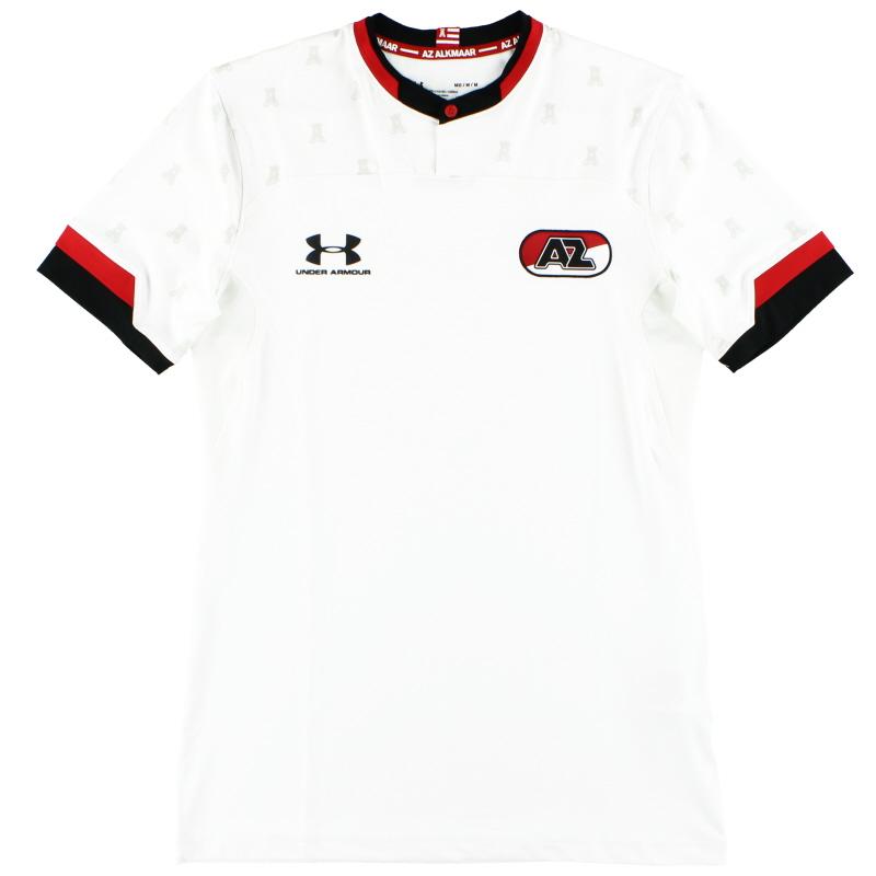 2019-20 AZ Alkmaar Under Armour Third Shirt *As New* M - 1330013