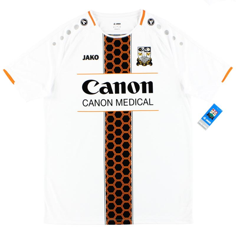 2019-20 Barnet Jako Away Shirt *w/tags* L - BF4219A