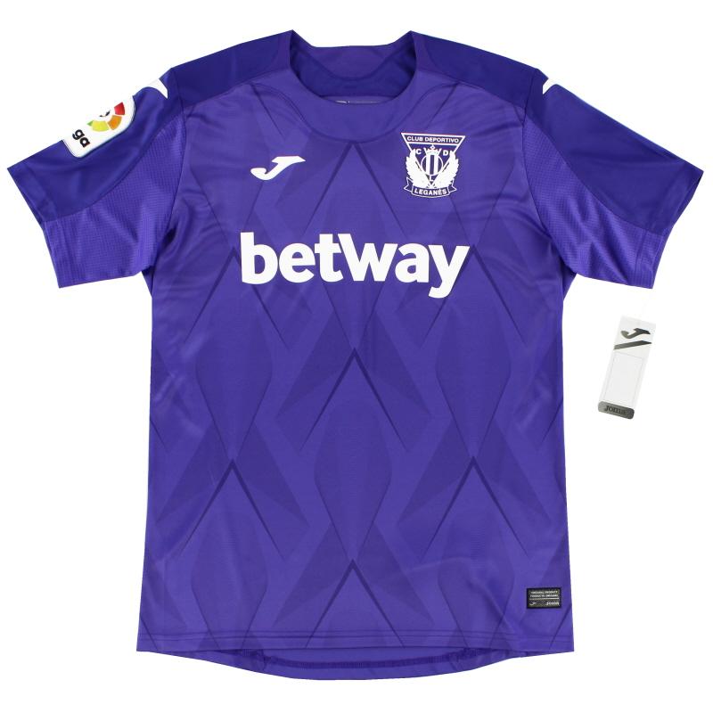 2019-20 C.D. Leganes Away Shirt *w/tags* - LG.101031.19