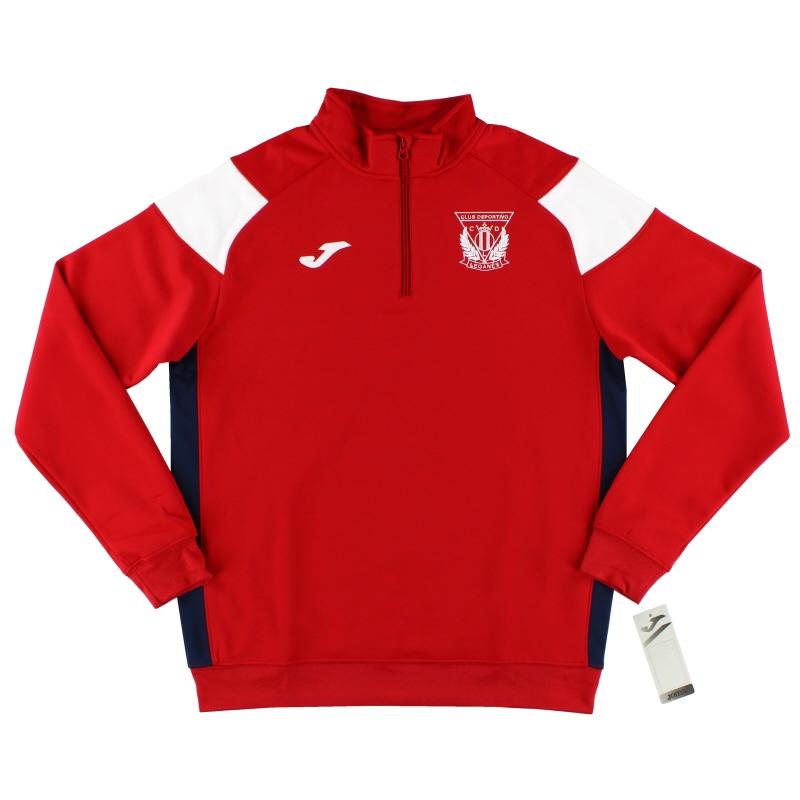 2019-20 C.D. Leganes Joma Technical Body Sweatshirt *BNIB*  - LG.101272602
