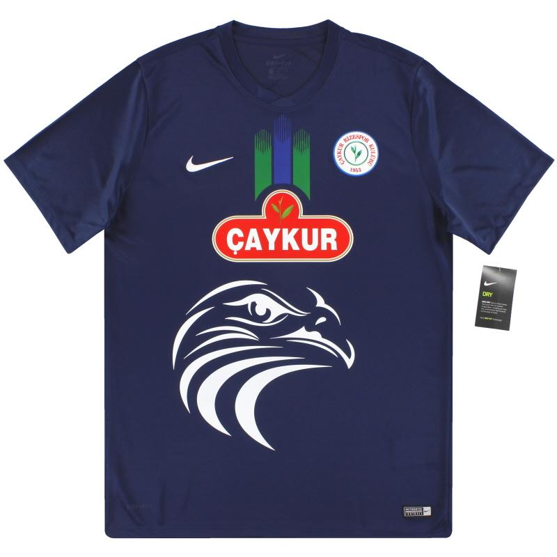 2019-20 Caykur Rizespor Nike Third Shirt *w/tags* S - 725891-410