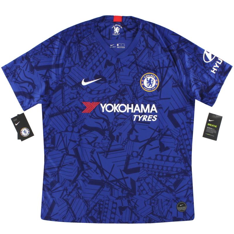 2019-20 Chelsea Nike Home Shirt *w/tags* S - AJ5529-495