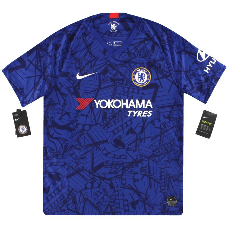 2019-20 Chelsea Nike Home Shirt *w/tags*  - AJ5529-495