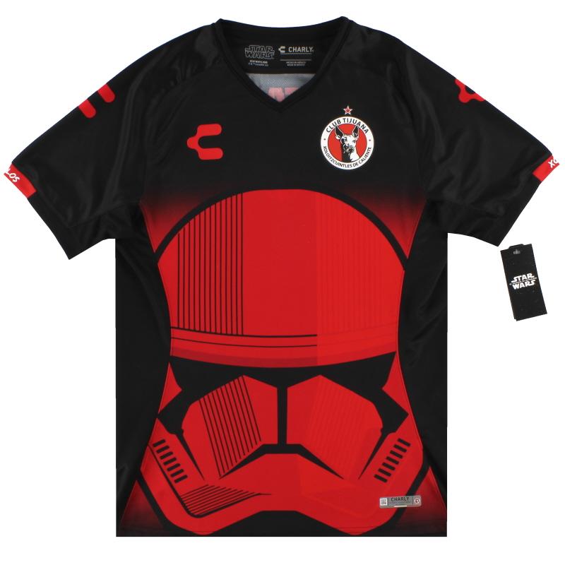 2019-20 Club Tijuana 'Special Star Wars' Shirt *BNIB* - 5018520