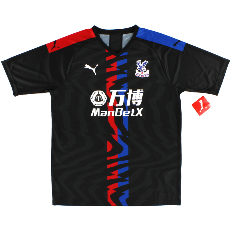 2019-20 Crystal Palace Away Shirt *BNIB*  - K2555009R
