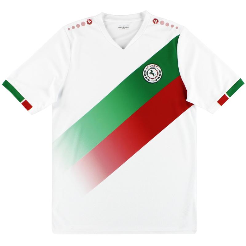 2019-20 Ettifaq FC Jako Away Shirt *As New* - EX4207