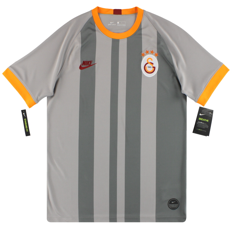 2019-20 Galatasaray Nike Third Shirt *w/tags* S - AT0030-060
