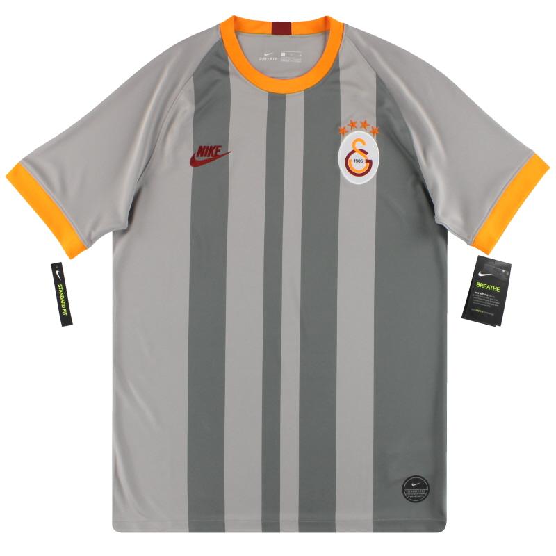 2019-20 Galatasaray Nike Third Shirt *w/tags* M - AT0030-060