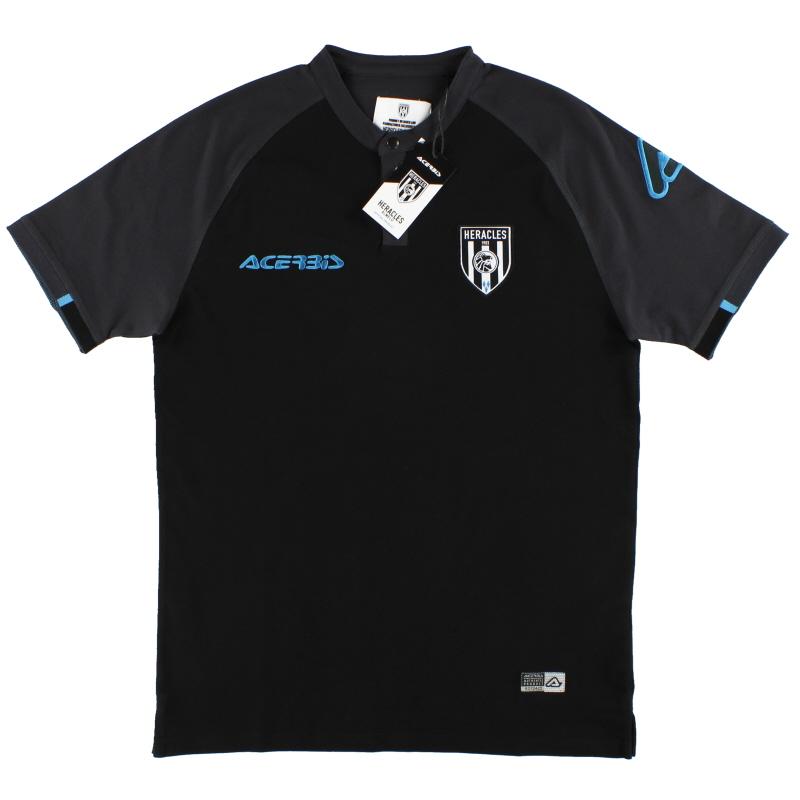 2019-20 Heracles Almelo Acerbis Polo Shirt *BNIB* XXS - 0910205