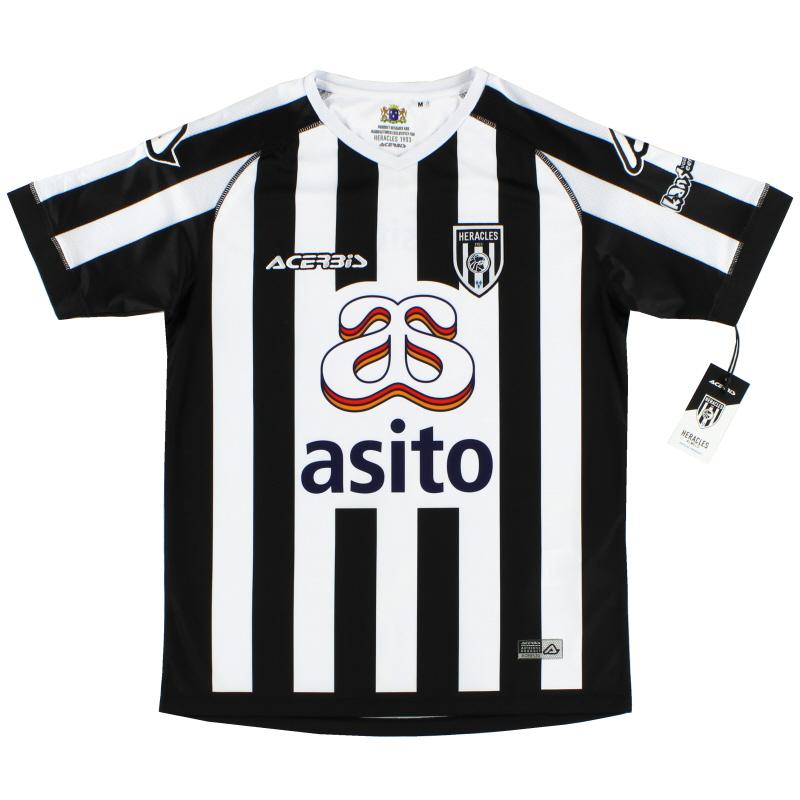 2019-20 Heracles Almelo Home Shirt *BNIB* - 0910201.237.064