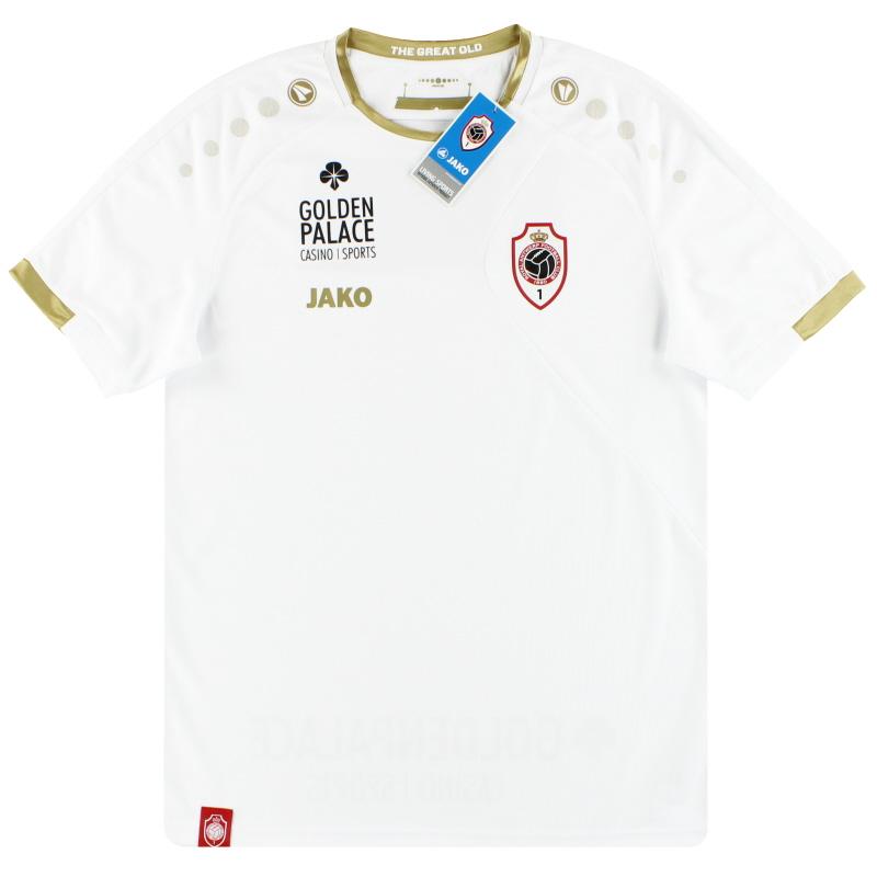 2019-20 Royal Antwerp Jako Away Shirt *w/tags* XL - FA4219A