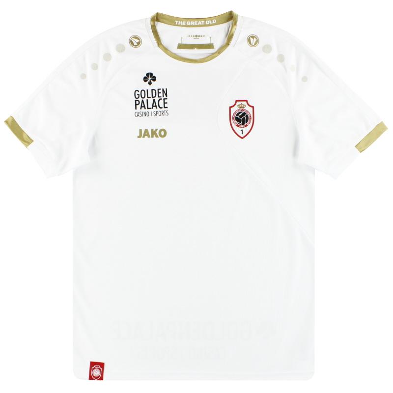 2019-20 Royal Antwerp Jako Away Shirt *As New* L - FA4219A