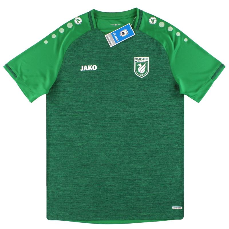 2019-20 Rubin Kazan Jako Away Shirt *w/tags* - RU4219A