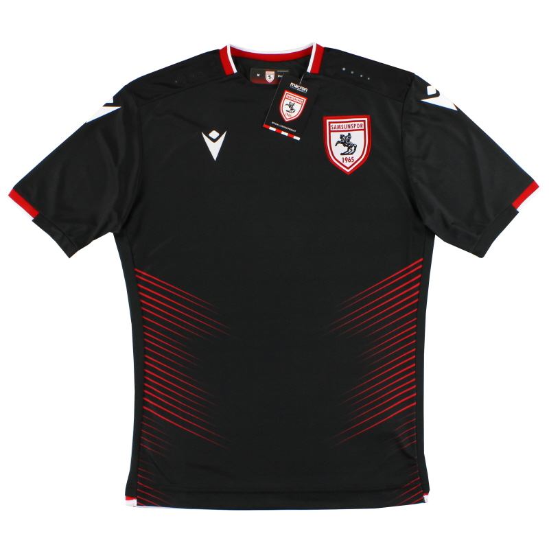 2019-20 Samsunspor Macron Authentic Third Shirt *BNIB* - TM20MJ49T5514-1