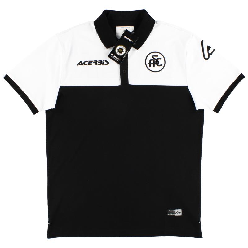 2019-20 Spezia Acerbis Polo Shirt *BNIB* 4XS - 0910198