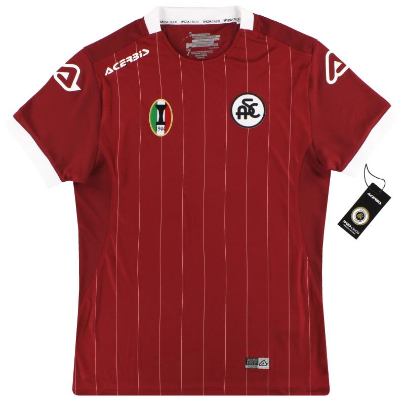 2019-20 Spezia Acerbis Third Shirt *BNIB*