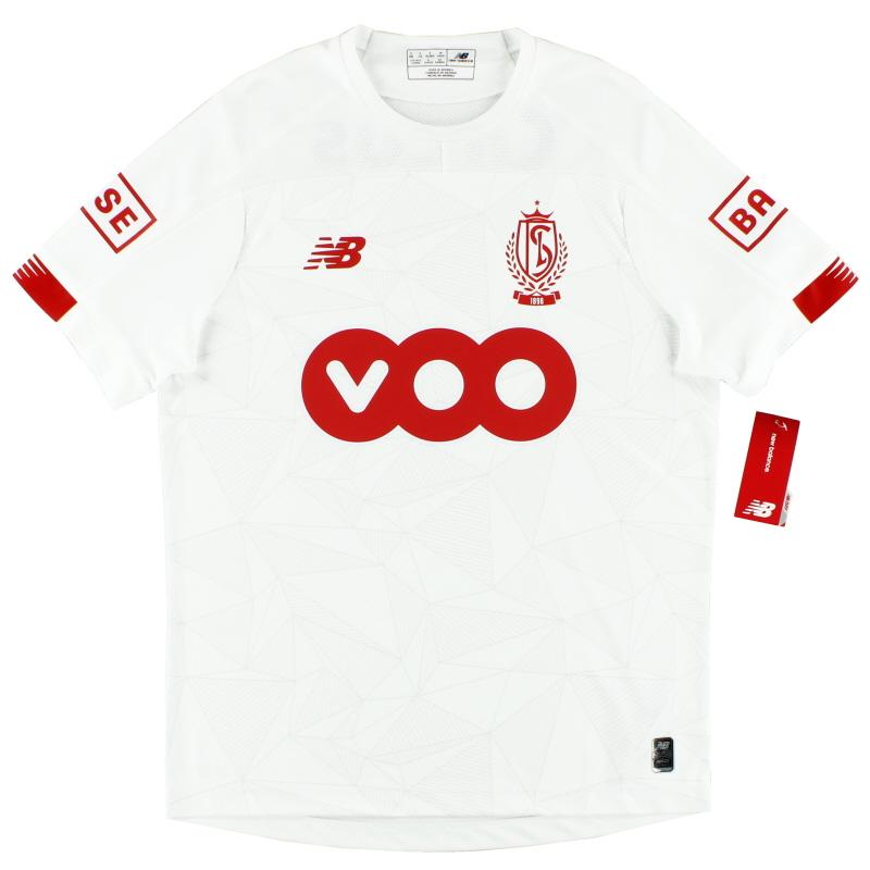 2019-20 Standard Liege Away Shirt *w/tags* S - MT930295